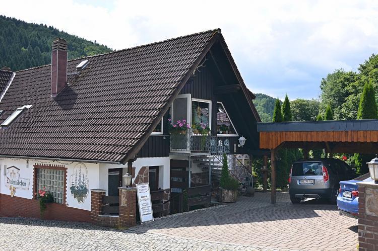 VakantiehuisDuitsland - Harz: Herzberg am Harz  [2]