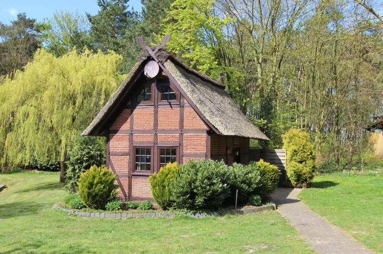 VakantiehuisDuitsland - Niedersaksen: Kirchdorf  [1]