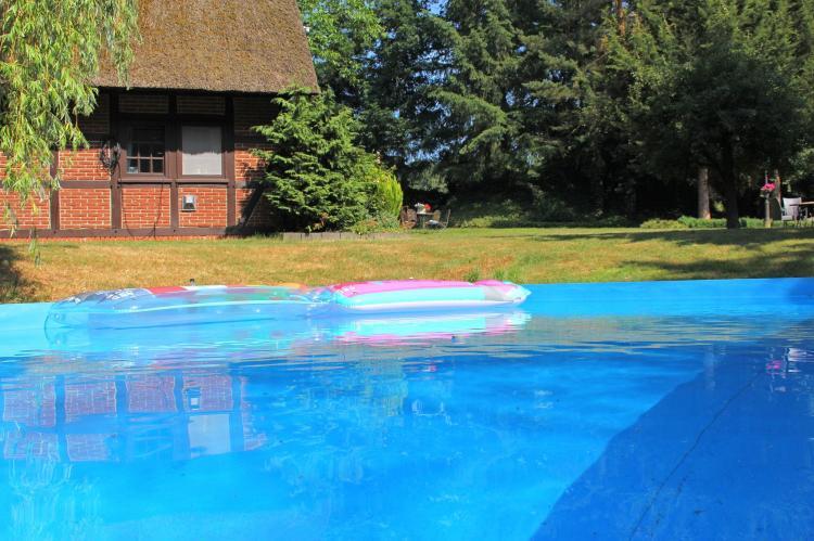 VakantiehuisDuitsland - Niedersaksen: Kirchdorf  [6]