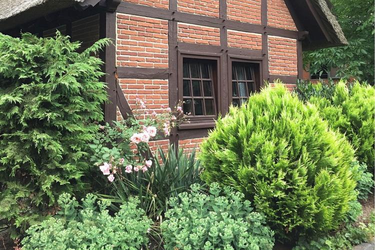 VakantiehuisDuitsland - Niedersaksen: Kirchdorf  [4]