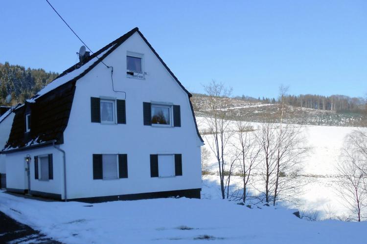 FerienhausDeutschland - Sauerland: Im Ries III  [15]
