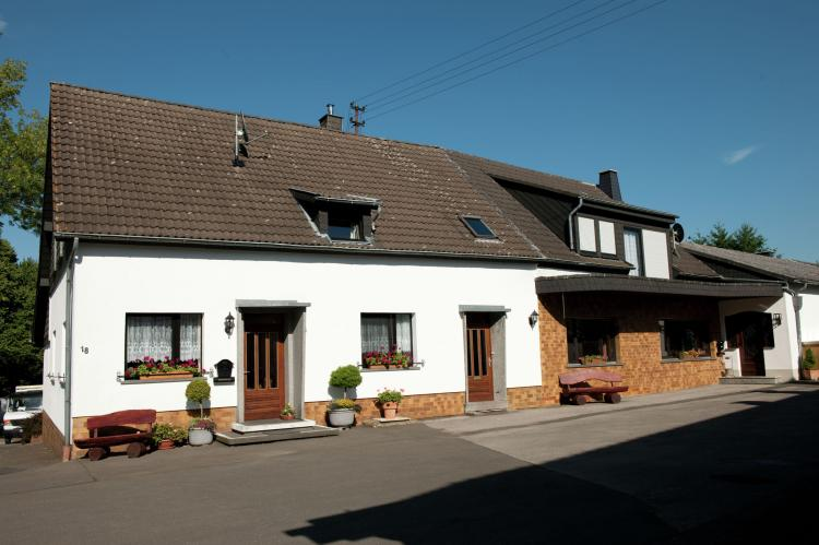 VakantiehuisDuitsland - Eifel: Morgenwald Family  [2]