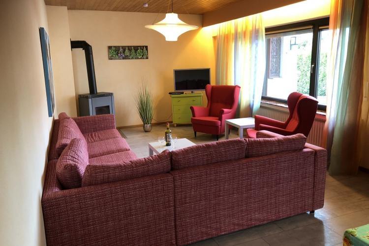 VakantiehuisDuitsland - Eifel: Morgenwald Family  [6]