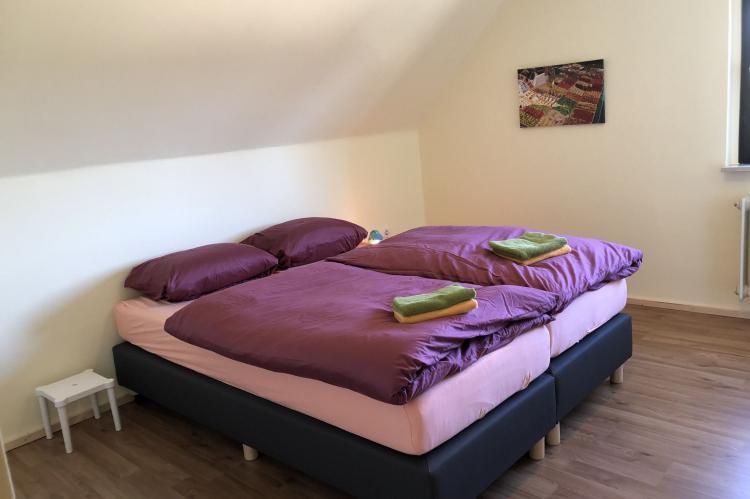 VakantiehuisDuitsland - Eifel: Morgenwald Family  [10]