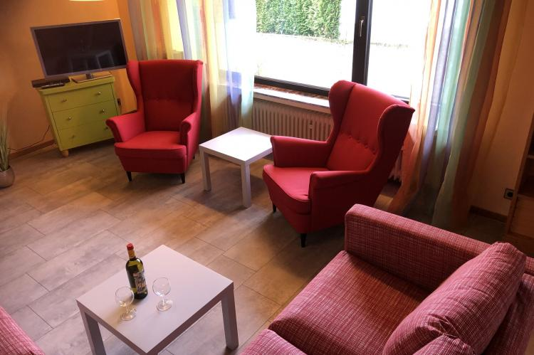 VakantiehuisDuitsland - Eifel: Morgenwald Family  [5]