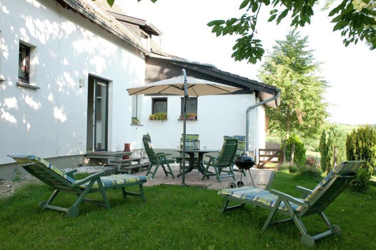 VakantiehuisDuitsland - Eifel: Morgenwald Family  [20]
