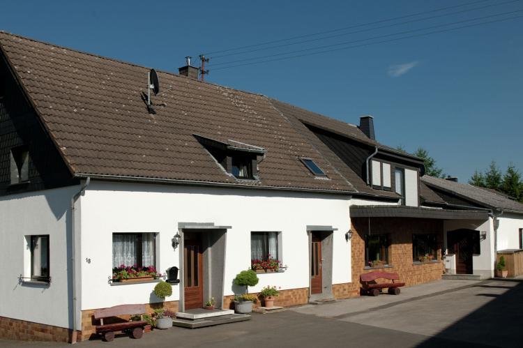 VakantiehuisDuitsland - Eifel: Morgenwald Family  [1]