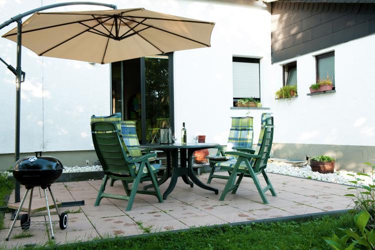 Holiday homeGermany - Eifel: Morgenwald Family  [5]