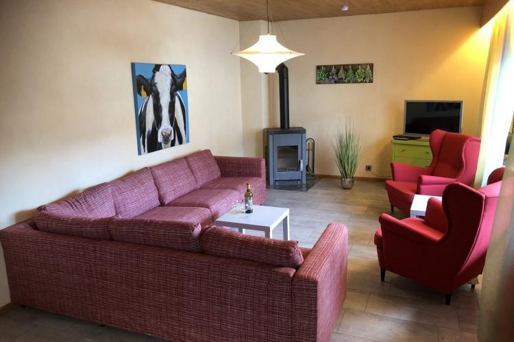 VakantiehuisDuitsland - Eifel: Morgenwald Family  [4]
