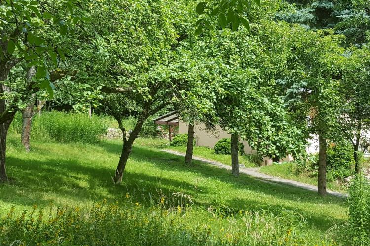 VakantiehuisDuitsland - Beieren: Cranach  [27]