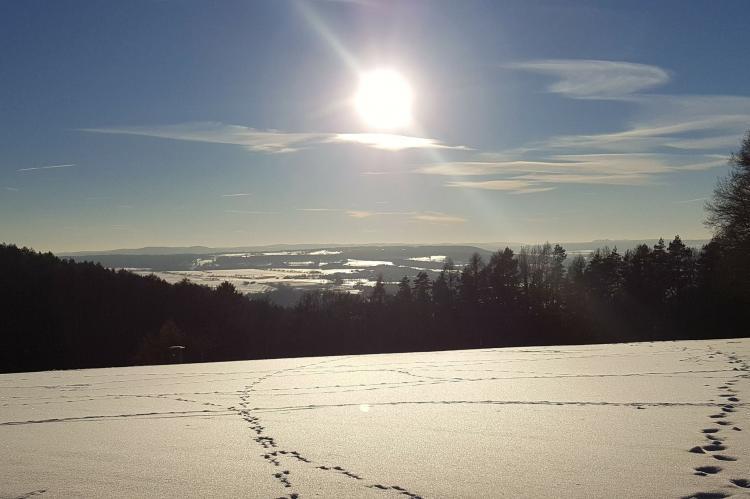 VakantiehuisDuitsland - Beieren: Cranach  [32]