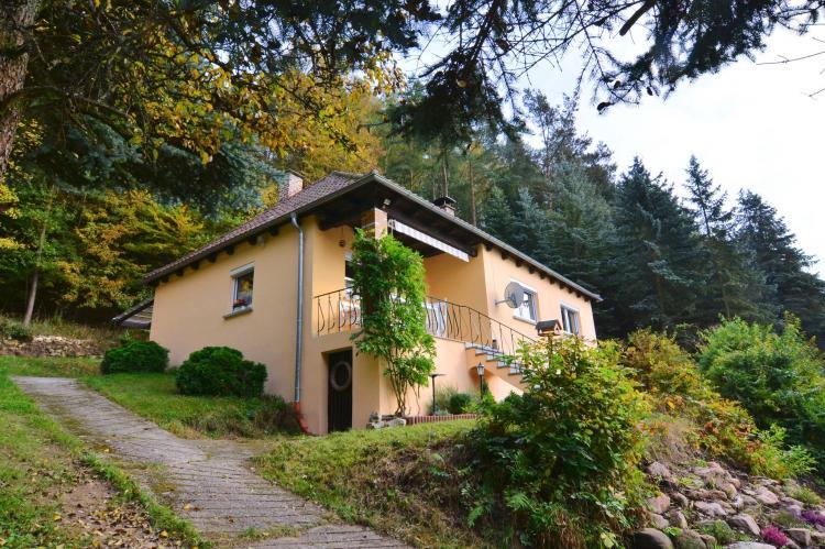 VakantiehuisDuitsland - Beieren: Cranach  [2]