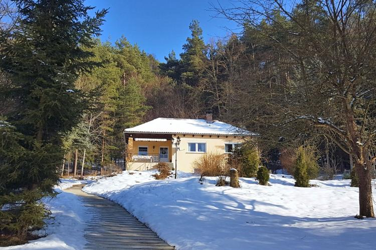 VakantiehuisDuitsland - Beieren: Cranach  [5]
