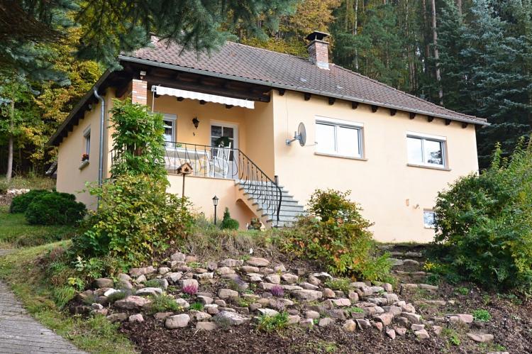 VakantiehuisDuitsland - Beieren: Cranach  [1]