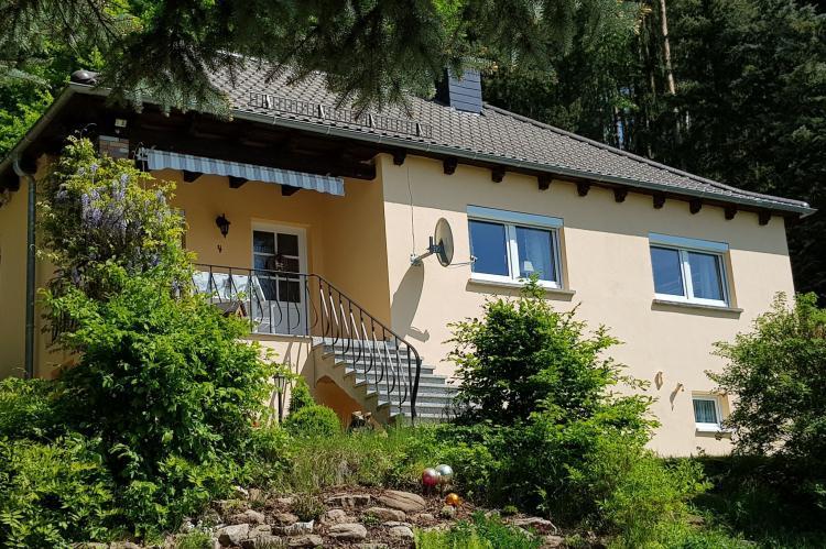 VakantiehuisDuitsland - Beieren: Cranach  [4]