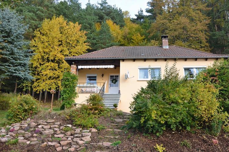 VakantiehuisDuitsland - Beieren: Cranach  [3]