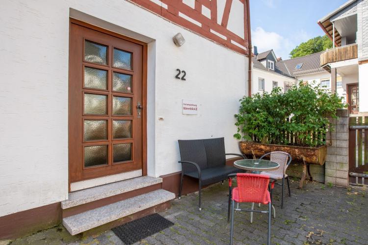 VakantiehuisDuitsland - : Sauerland  [40]