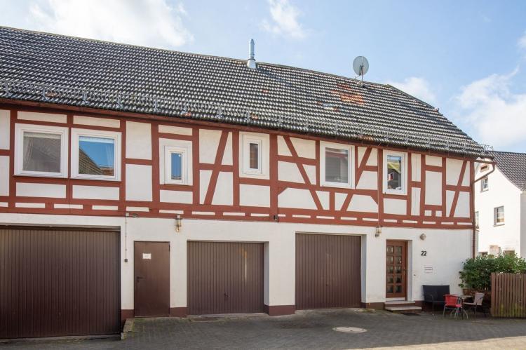 FerienhausDeutschland - Sauerland: Sauerland  [8]