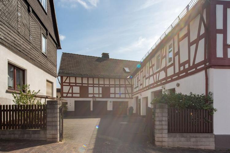 FerienhausDeutschland - Sauerland: Sauerland  [1]