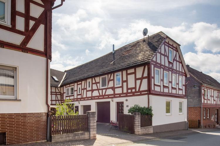 FerienhausDeutschland - Sauerland: Sauerland  [9]