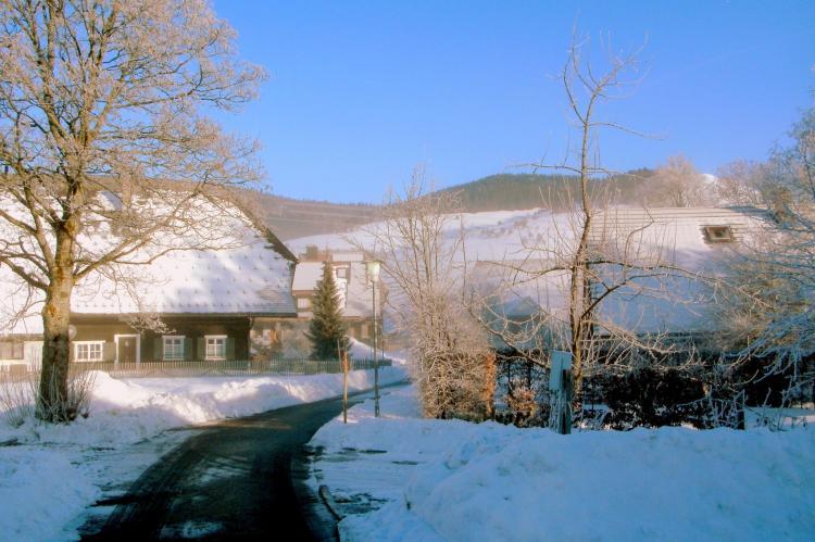 VakantiehuisDuitsland - Zwarte woud: Wannenhof  [11]