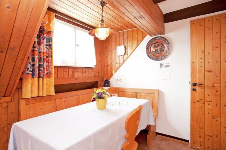 VakantiehuisDuitsland - Zwarte woud: Pferdeklause  [5]