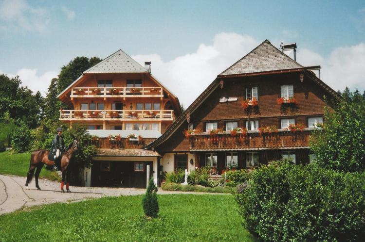 VakantiehuisDuitsland - Zwarte woud: Pferdeklause  [1]