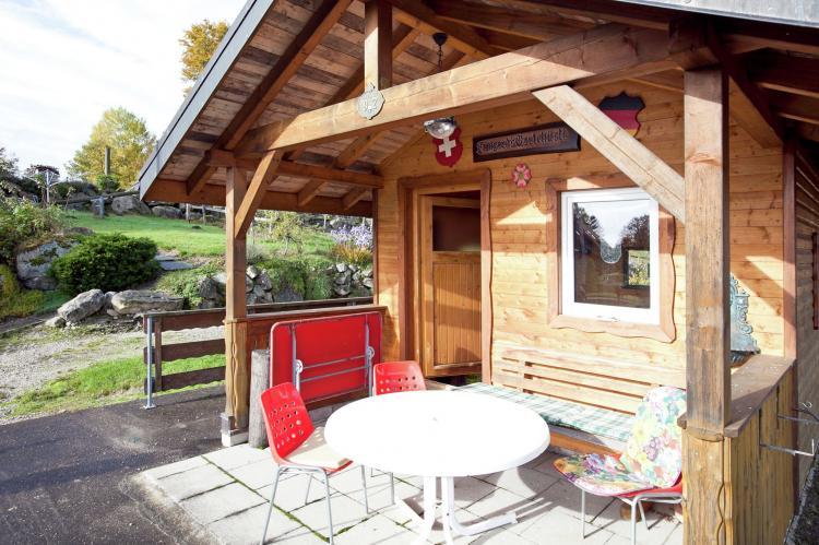 VakantiehuisDuitsland - Zwarte woud: Pferdeklause  [16]