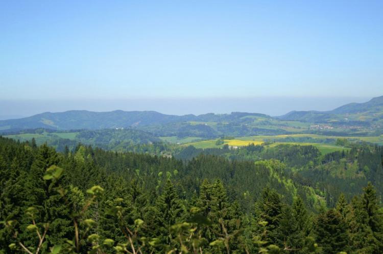 VakantiehuisDuitsland - Zwarte woud: Pferdeklause  [33]