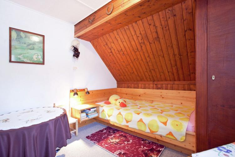 VakantiehuisDuitsland - Zwarte woud: Pferdeklause  [11]