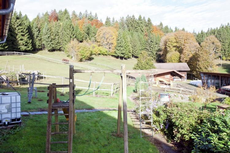 VakantiehuisDuitsland - Zwarte woud: Pferdeklause  [19]