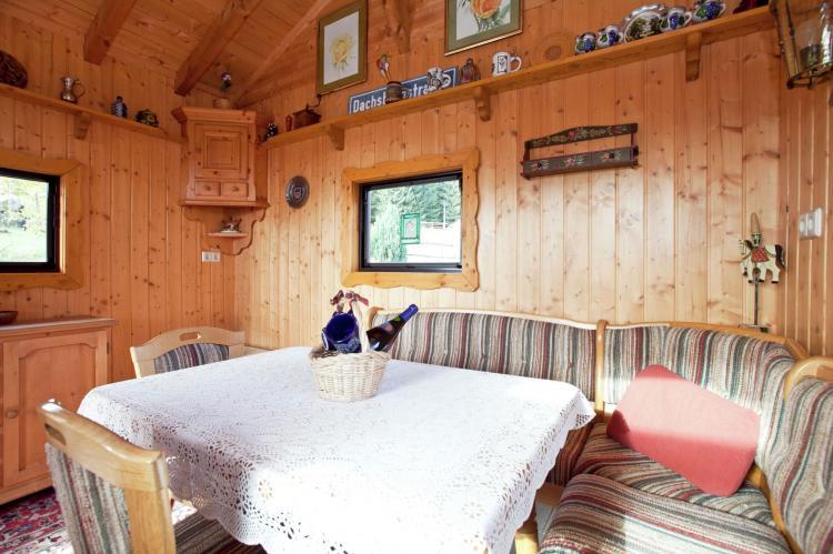 VakantiehuisDuitsland - Zwarte woud: Pferdeklause  [17]