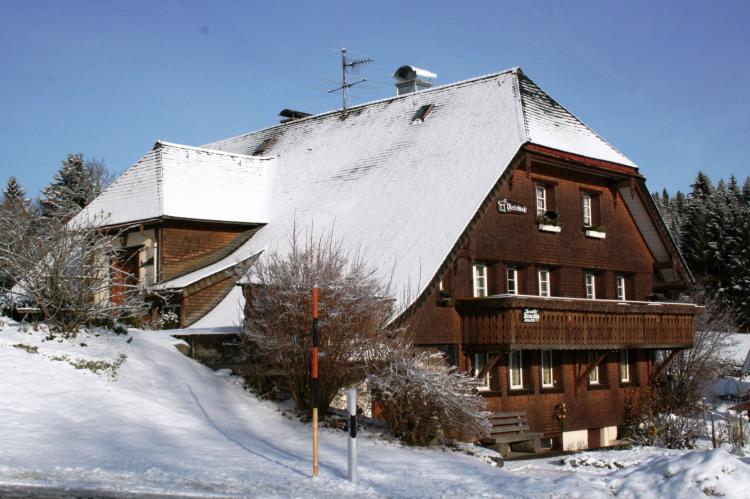 VakantiehuisDuitsland - Zwarte woud: Pferdeklause  [3]