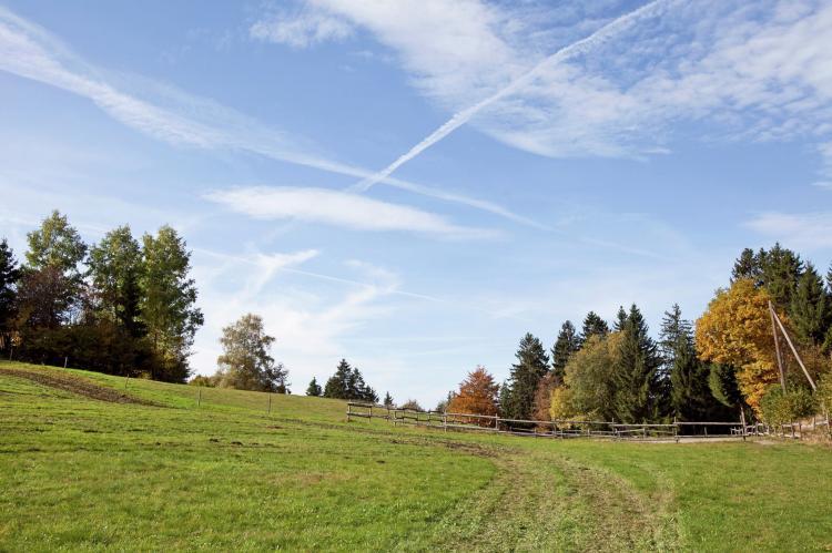 VakantiehuisDuitsland - Zwarte woud: Pferdeklause  [26]