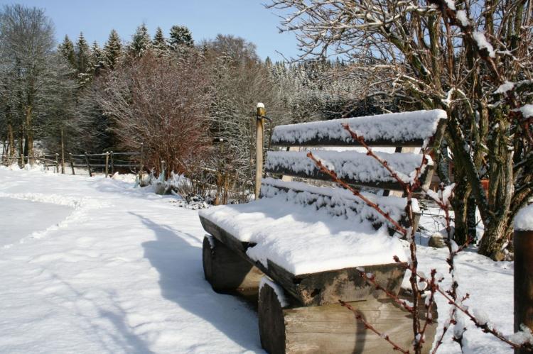 VakantiehuisDuitsland - Zwarte woud: Pferdeklause  [32]