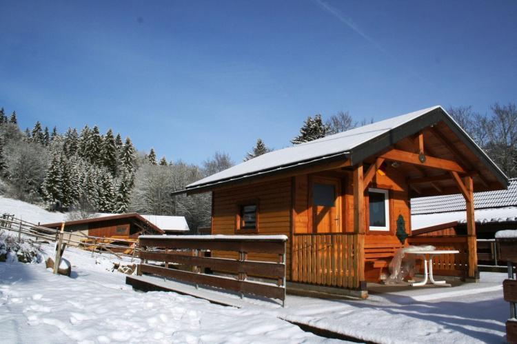 VakantiehuisDuitsland - Zwarte woud: Pferdeklause  [20]