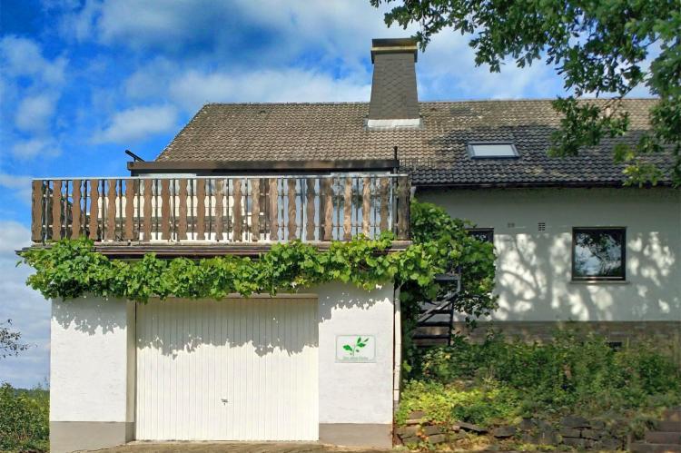 Holiday homeGermany - Hesse: Zur alten Eiche  [2]