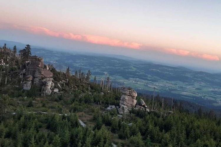 Holiday homeGermany - Bavaria: Im Bayerischen Wald  [22]