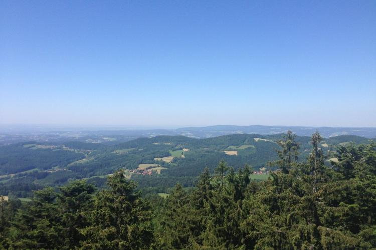 Holiday homeGermany - Bavaria: Im Bayerischen Wald  [28]