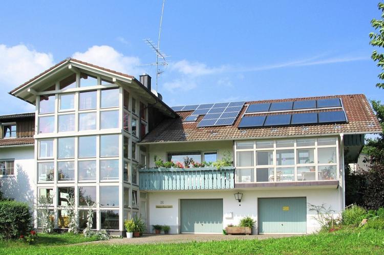 Holiday homeGermany - Bavaria: Im Bayerischen Wald  [3]
