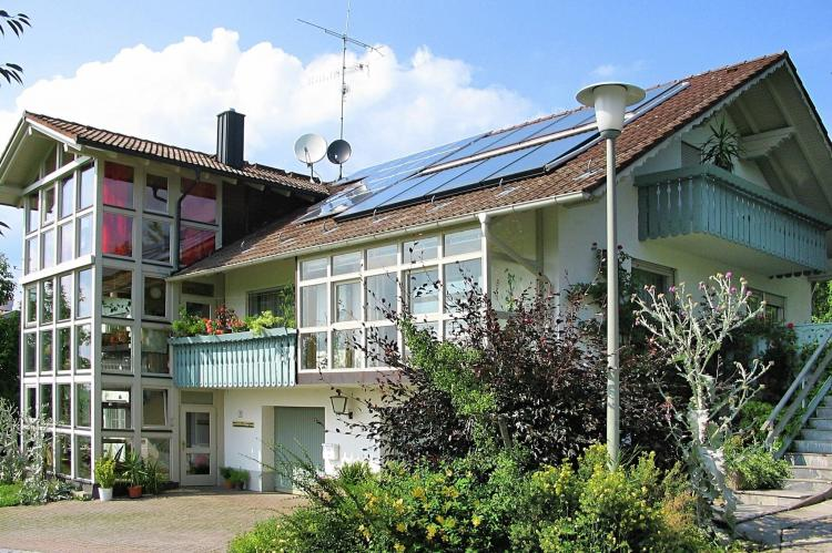 Holiday homeGermany - Bavaria: Im Bayerischen Wald  [1]