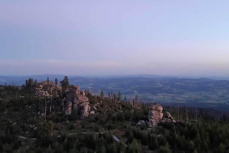 Holiday homeGermany - Bavaria: Im Bayerischen Wald  [19]