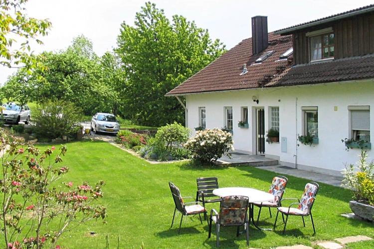 Holiday homeGermany - Bavaria: Im Bayerischen Wald  [5]