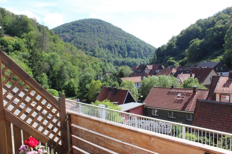 VakantiehuisDuitsland - Harz: Zorge im Harz  [13]
