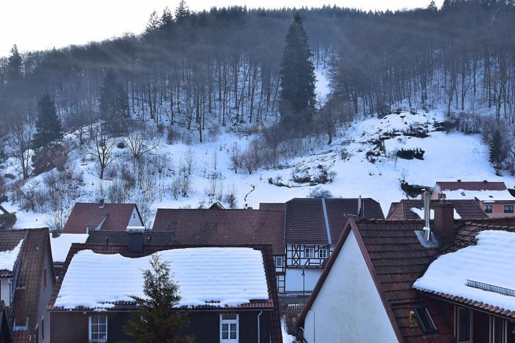 VakantiehuisDuitsland - Harz: Zorge im Harz  [14]