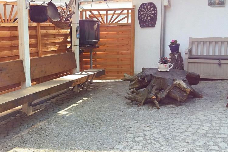 Holiday homeGermany - Harz: Doro  [8]