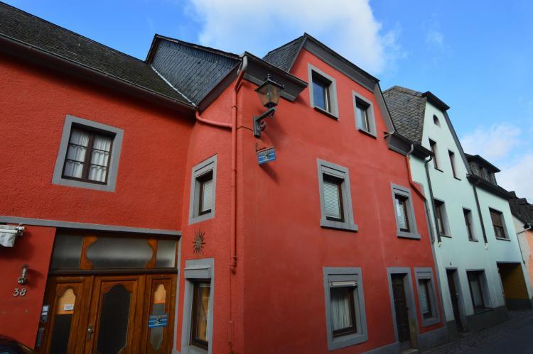VakantiehuisDuitsland - Rheinland-Pfalz: Radlerhof  [3]