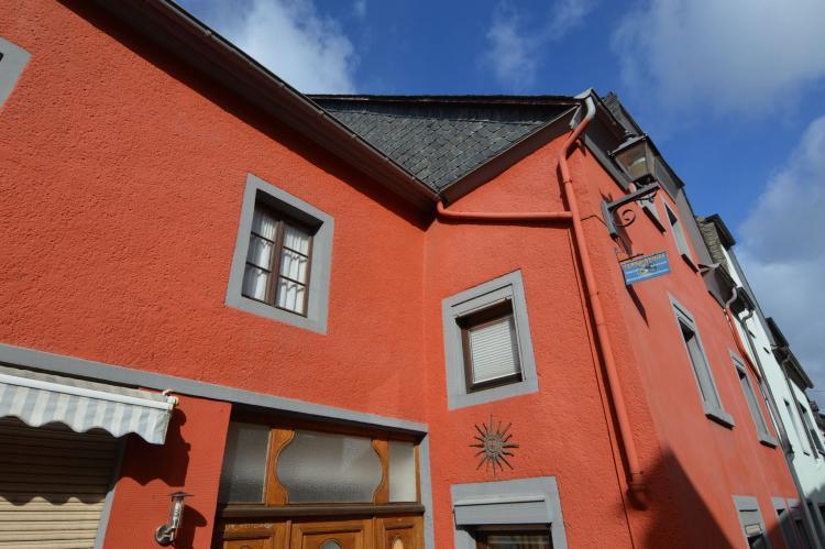 VakantiehuisDuitsland - Rheinland-Pfalz: Radlerhof  [1]