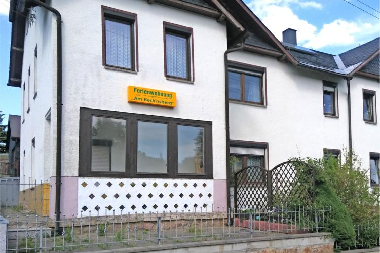 FerienhausDeutschland - Sachsen: Tannenbergsthal  [16]