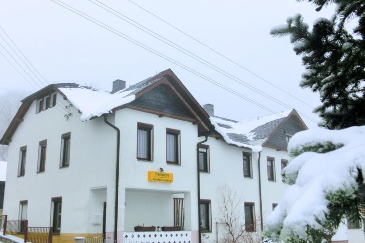 FerienhausDeutschland - Sachsen: Tannenbergsthal  [2]